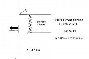 2101 Front St.