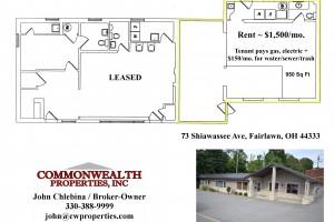 73 Shiawassee Ave