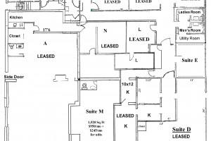 1720 Merriman Rd - Suite J